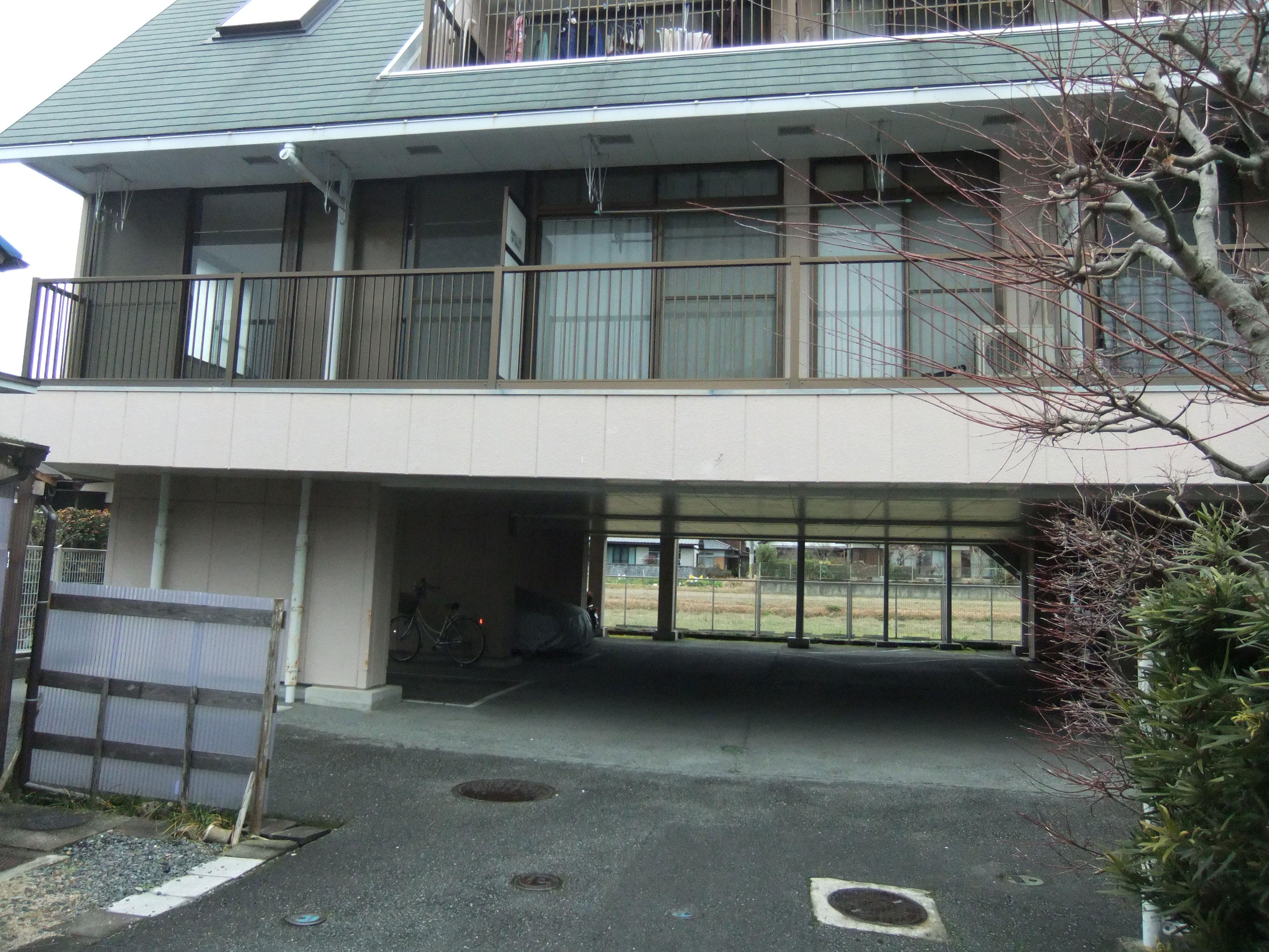 朝倉アパートA202